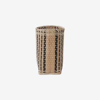 Mini Bidayuh Storage Basket - Mix