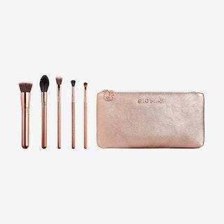 Iconic Brushes - Set of 5