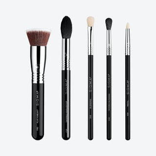 Most-wanted Brushes - Set of 5