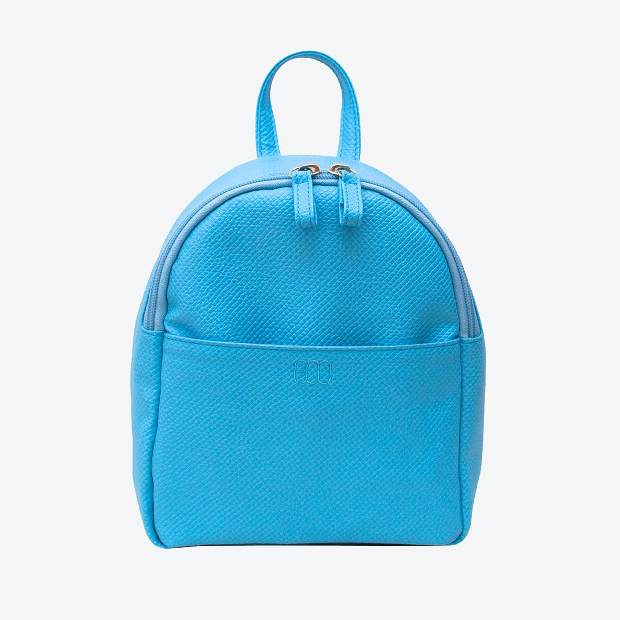 Mini Wave Backpack in Blue