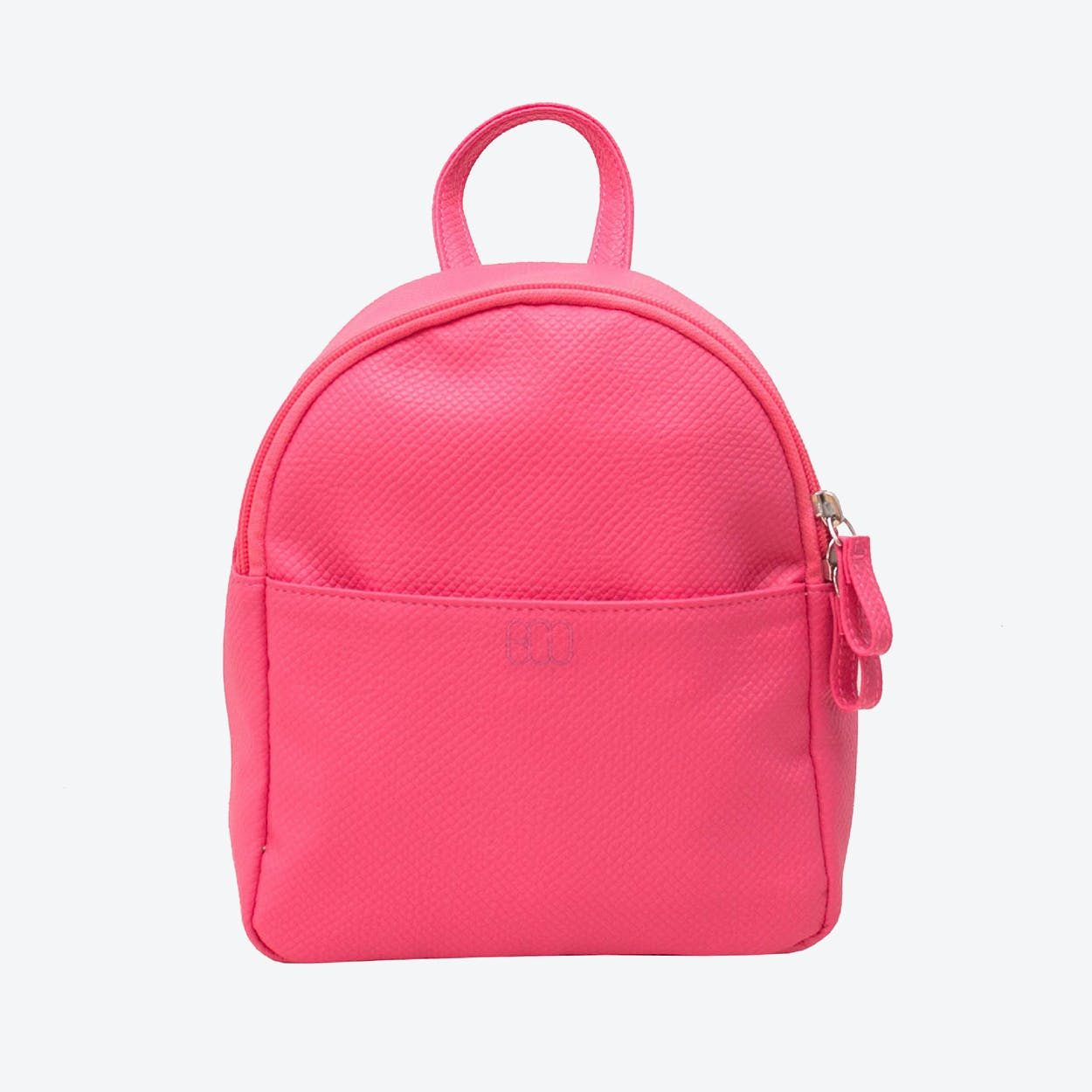 Mini Wave Backpack in Pink