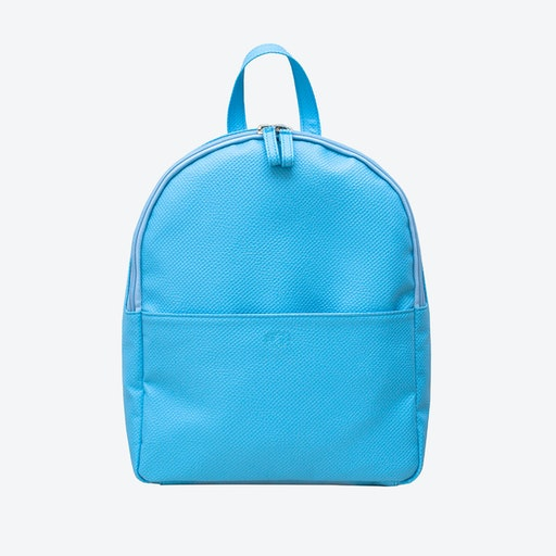 Wave Backpack in Blue
