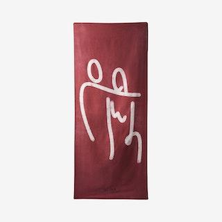 Lovers Towel