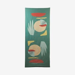 Eden Towel