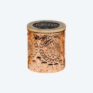 Scented Candle - Mismosa & Mandarin
