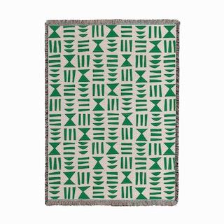 Hieroglyph Green
