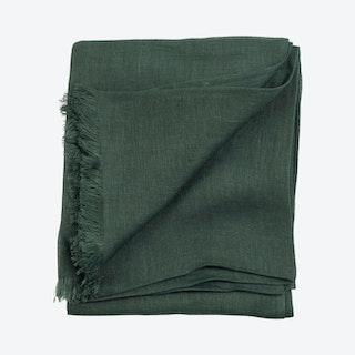 Moss Scarf - Linen