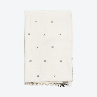 Amro Throw - Organic Cotton
