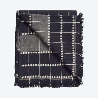 Charco Throw - Organic Cotton