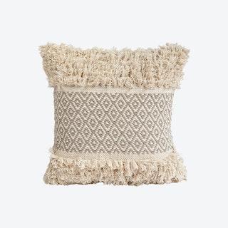 Triya Throw Pillow Cover