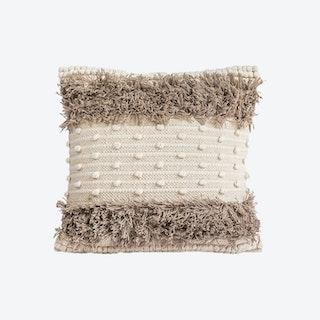 Aarohi Throw Pillow Cover