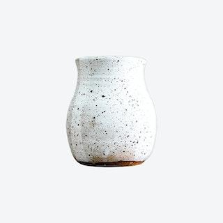 Vase - Dalmatian