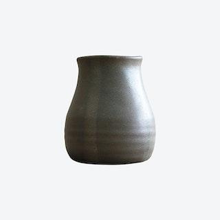 Vase - Charcoal