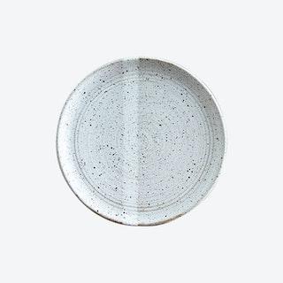 Salad Plate - Dalmatian