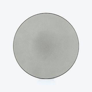 Equinoxe Presentation Plate - Pepper