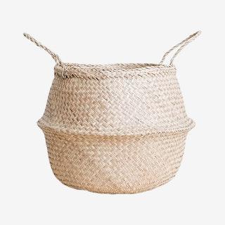 Kophinos Basket - Natural