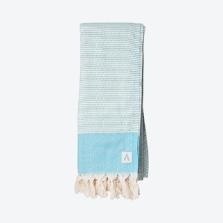 Magis Diamond Throw - Teal
