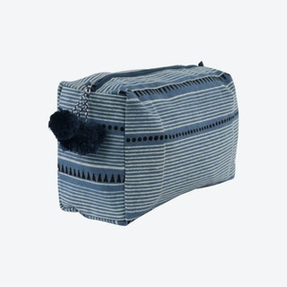 Laya Toiletry Bag - Blue