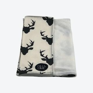 Lovey Deer Security Blanket