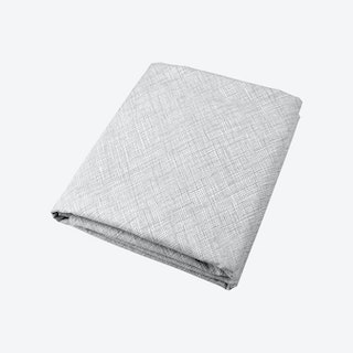 Nest Fitted Crib Sheet