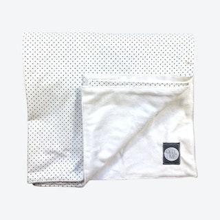 Dot Crib Blanket