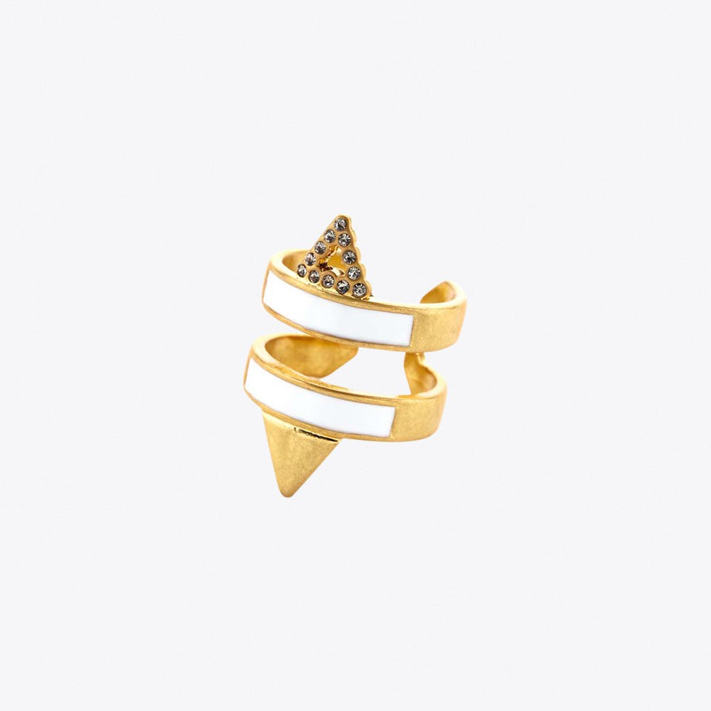 Victoire Ring