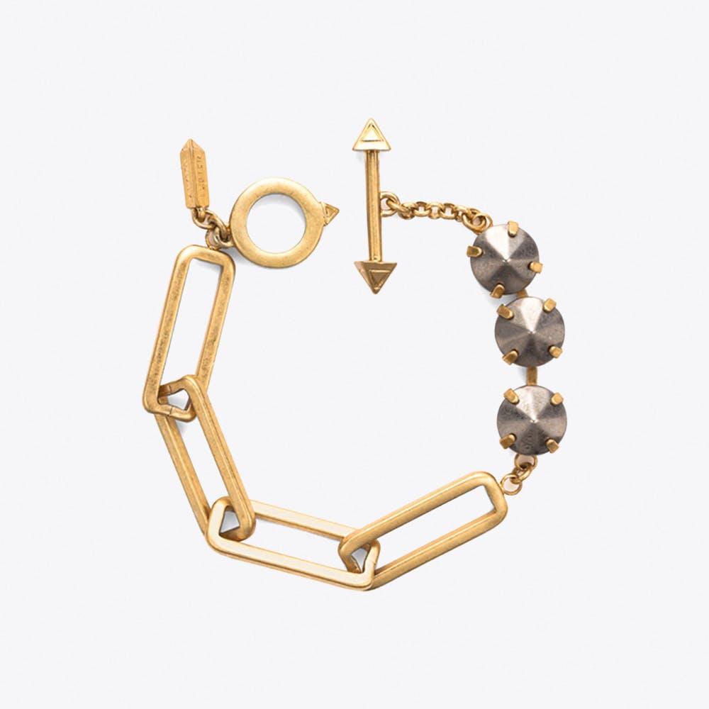 Sibara Chain Bracelet