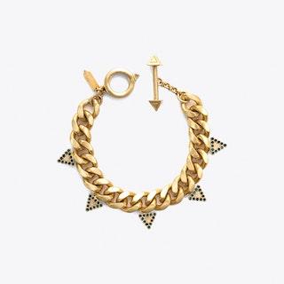 Selma Chain Bracelet