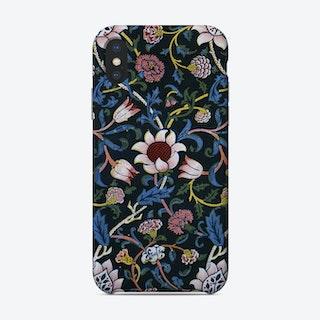 Evenlode Chintz William Morris Phone Case