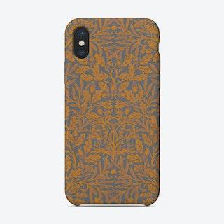 Acorn William Morris Phone Case