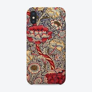 Wandle William Morris Phone Case