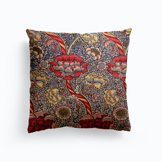 Wandle William Morris Canvas Cushion