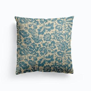 Venetian George Frederick Bodley Canvas Cushion