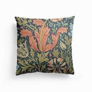 Compton John Henry Dearle Canvas Cushion