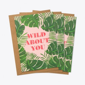 Wild About You Card Set