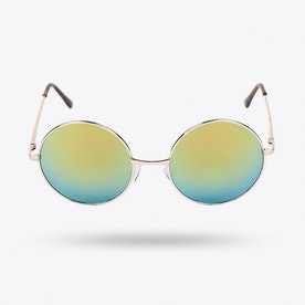 641d797826 Hathi Sunglasses in Bicome   Green By Wolfnoir - Fy