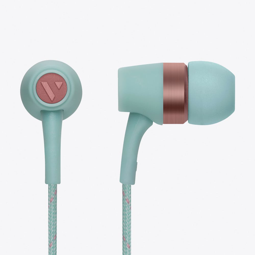 Originals Headphones in Frozen Green