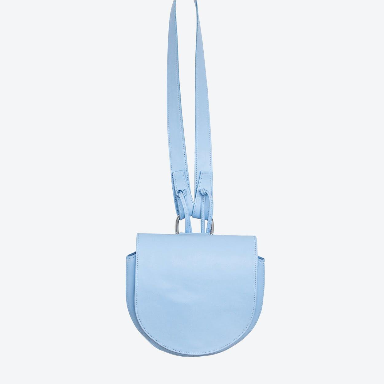 Pluto Should Bag in Light Blue