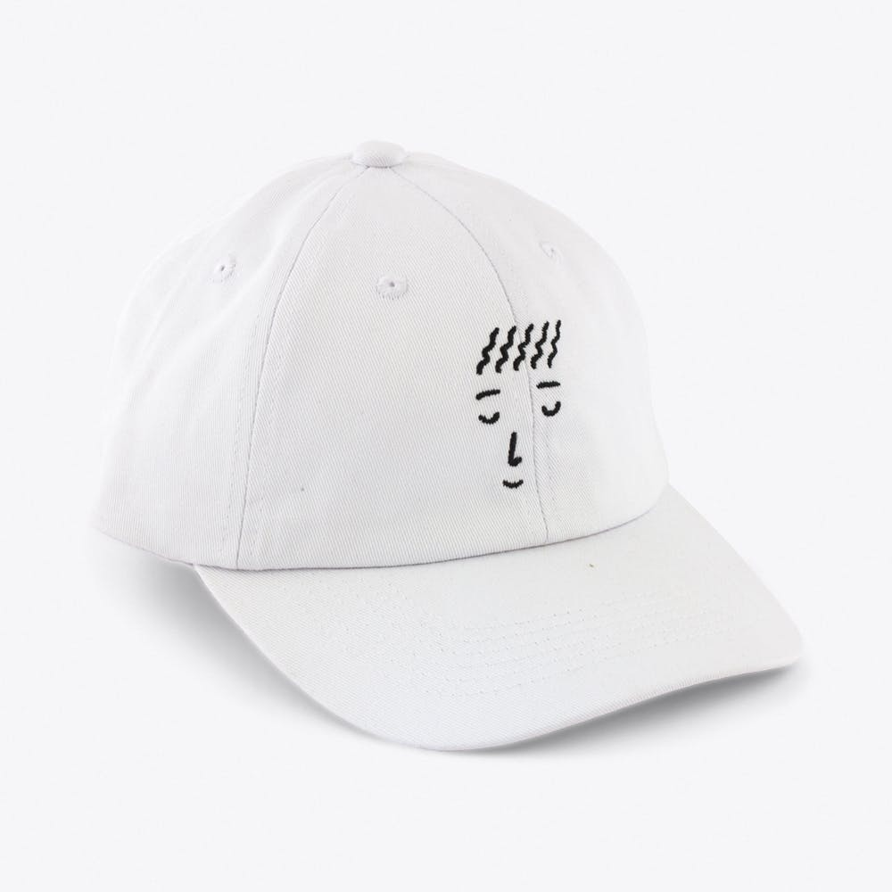 Chill Out Baseball Cap