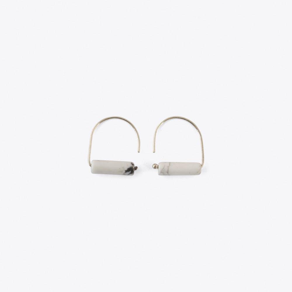 Minimal Houlita Earrings