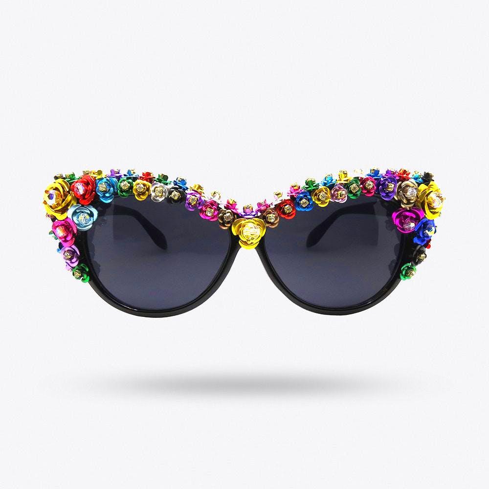Bramble Sunglasses