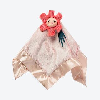 Little Artist Lovey Blanket