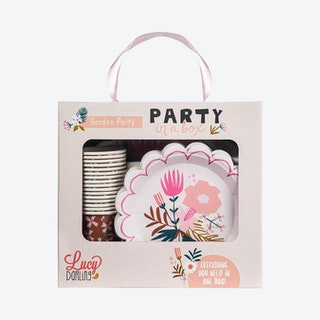 Garden Party Box
