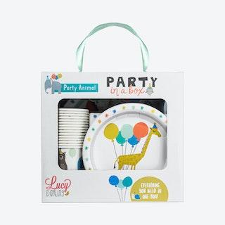 Animal Party Box