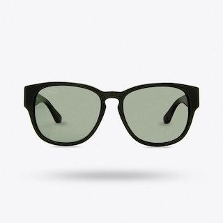 Buddha Sunglasses in Liquid Forest