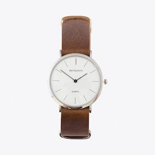 Classic Chestnut Watch