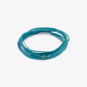 Athena Bracelet in Light Blue