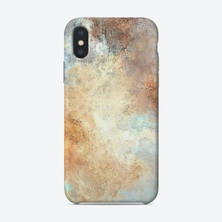 Towering Clouds Phone Case
