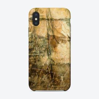 Desert Varnish Phone Case