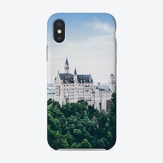 Neuschwanstein Castle Phone Case